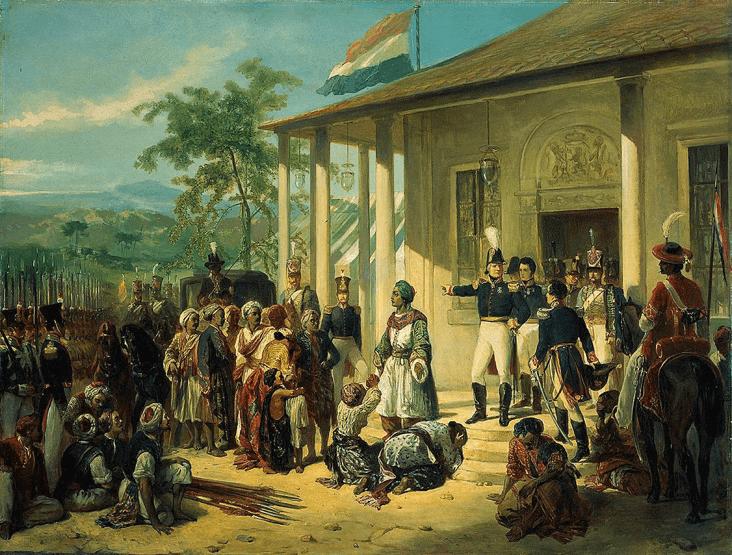 Kolonialisme dan Imperialisme Pengertian, Perbedaan dan Dampak