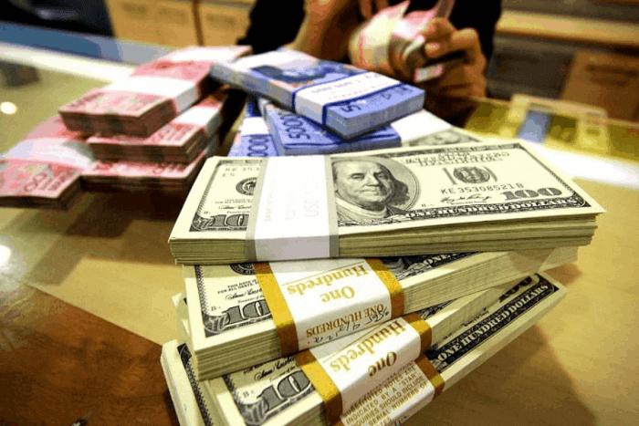Pengertian Kebijakan Moneter