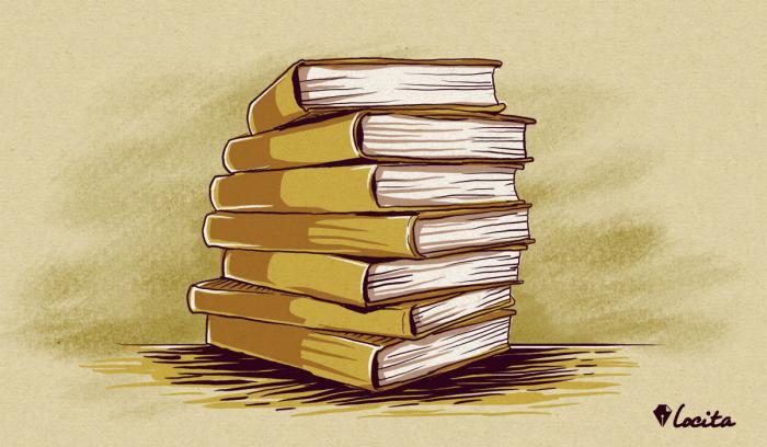Pengertian Teks Cerita Ulang