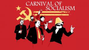 Ciri-Ciri Ideologi Sosialisme