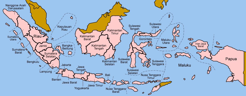 Pengertian Daerah Otonom