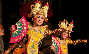 Contoh Tari Tradisional Dari Berbagai Provinsi