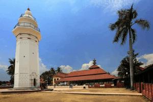 Kerajaan Banten Sejarah, Silsilah, Raja, Keruntuhan, Peninggalan