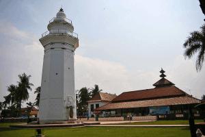 Silsilah Kerajaan Banten