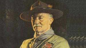 Asal Usul Baden Powell