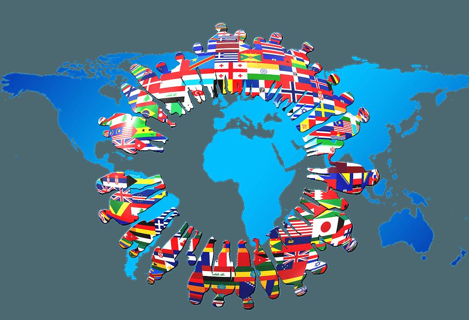 Bentuk-Bentuk Negara dan Kenegaraan