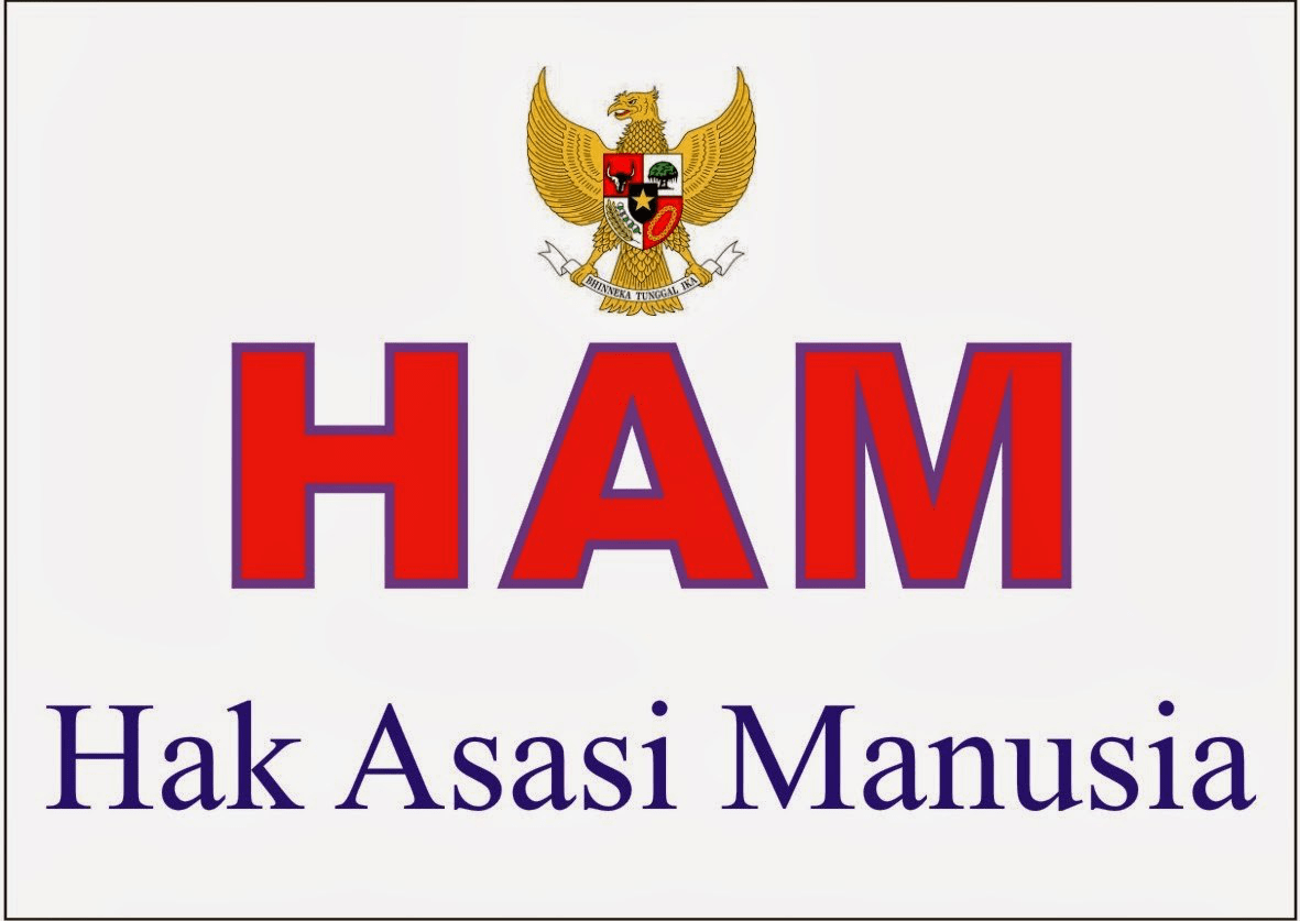 Macam-Macam HAM