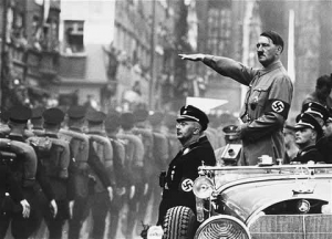 Sifat Ideologi Fasisme