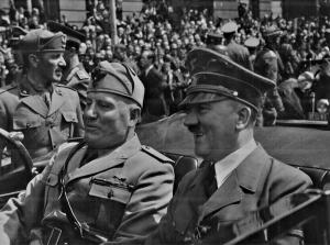 Unsur Ideologi Fasisme