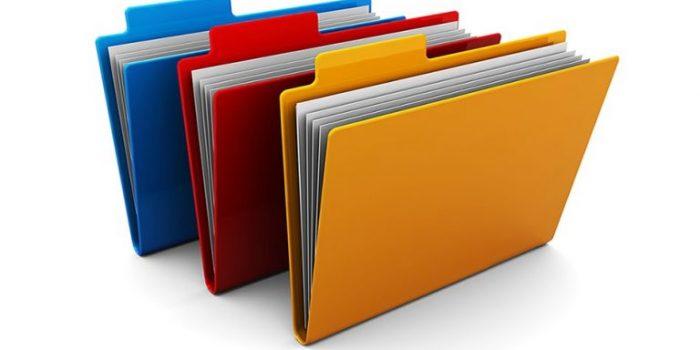 Pengertian file