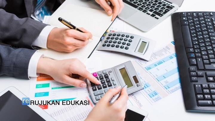Pengertian Administrasi Keuangan Secara Umum