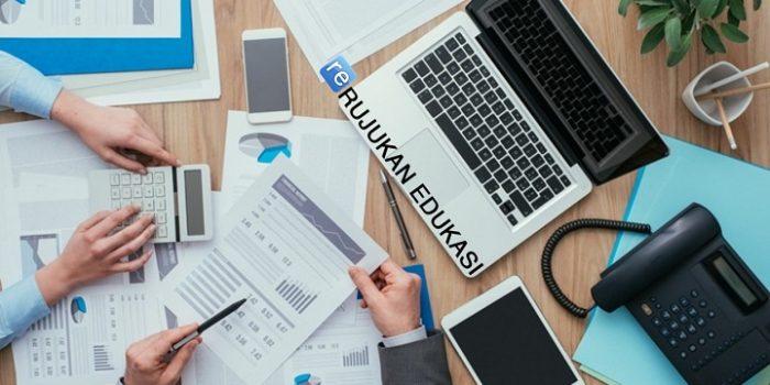 Pengertian Akuntansi Manajemen
