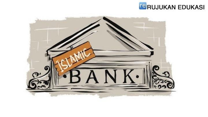 Pengertian Bank Syariah Adalah
