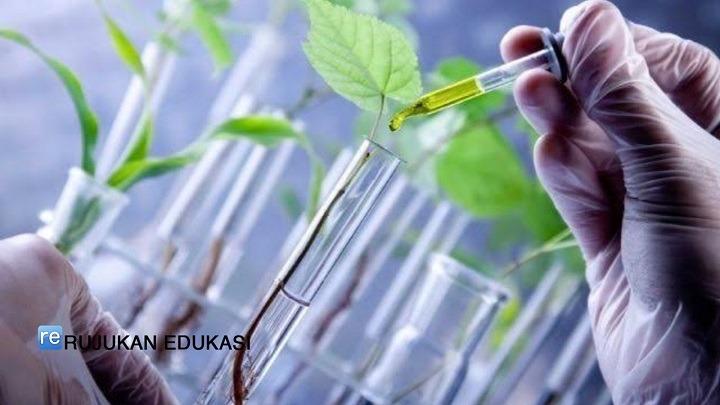 Pengertian Bioteknologi Adalah