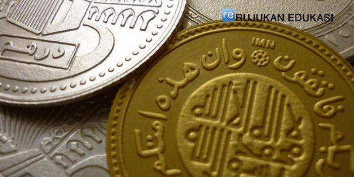 Pengertian Ekonomi Islam