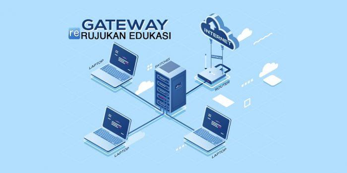 Pengertian Gateway