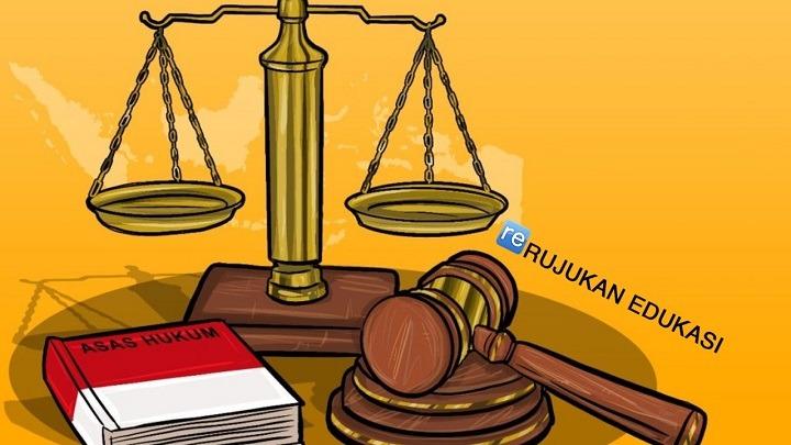 Pengertian Hukum Perdata Menurut Para Pakar