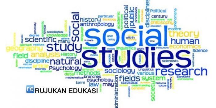 Pengertian Ilmu Sosial adalah