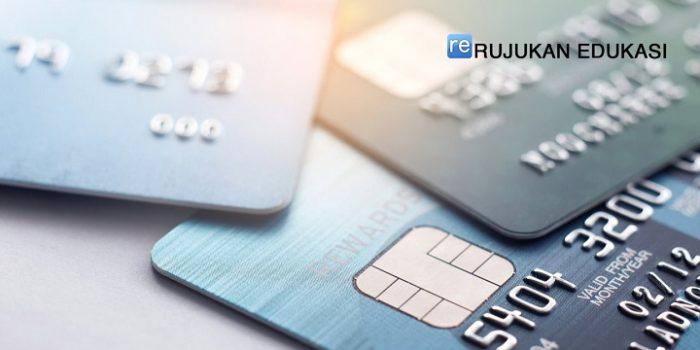 Pengertian Kartu Kredit