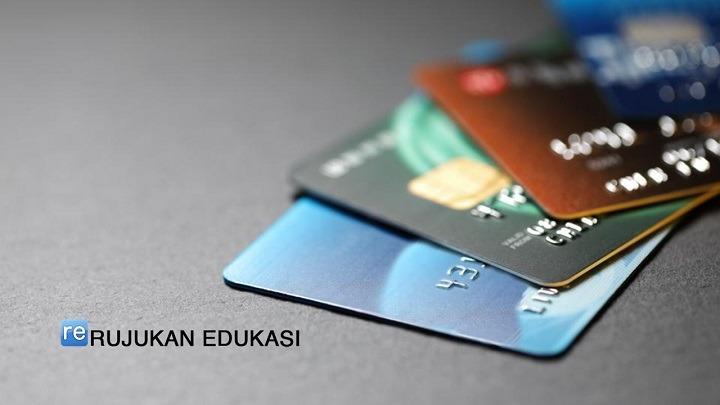 Pengertian Kartu Kredit Menurut Para Ahli