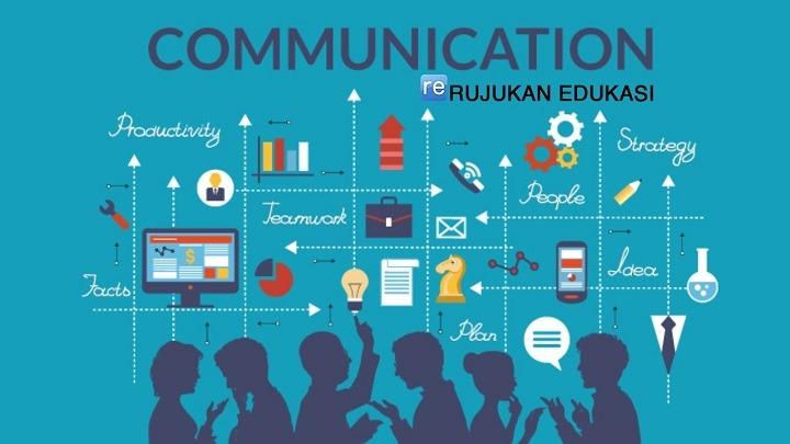 Pengertian Komunikasi Adalah