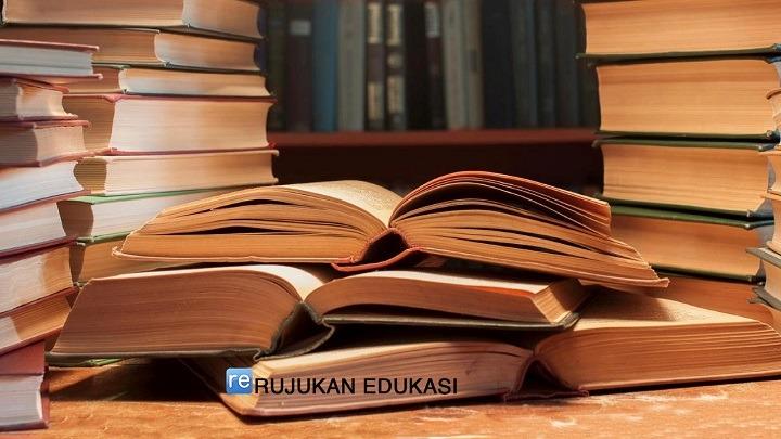 Pengertian Literatur Adalah