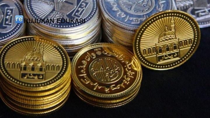 Pengertian Umum Ekonomi Islam