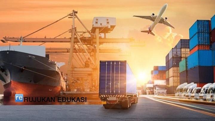 Pengertian Umum Ekspor