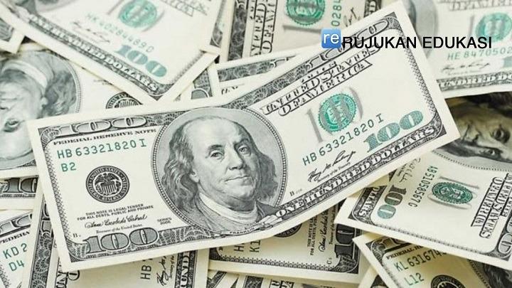 Pengertian Valuta AsingAdalah
