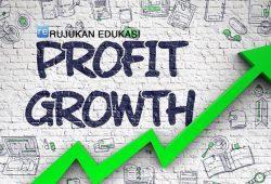 Pengertian laba atau profit