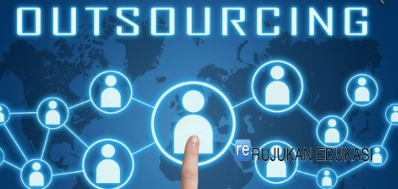 Jenis-Jenis Outsourcing