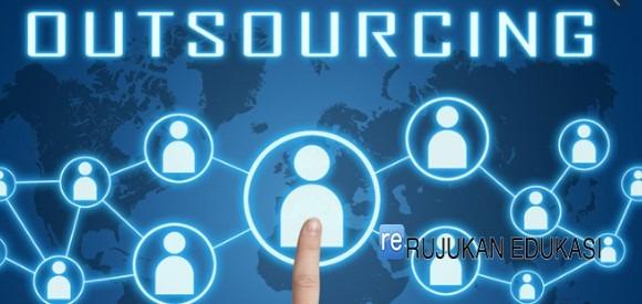 Jenis-Jenis Outsourcing