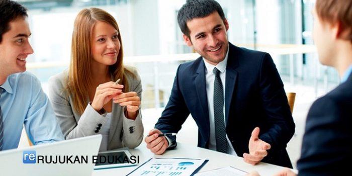 Tujuan Komunikasi Bisnis