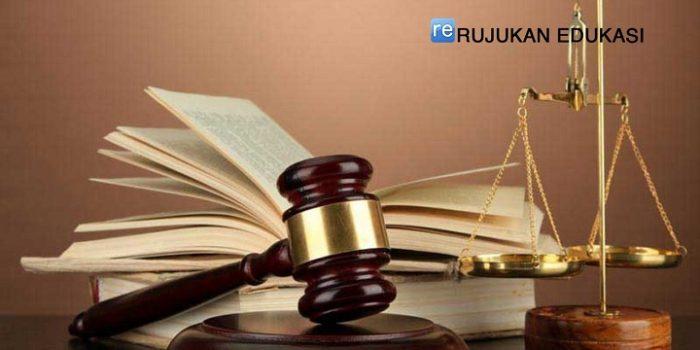 Pengertian Hukum Internasional Menurut Para Pakar