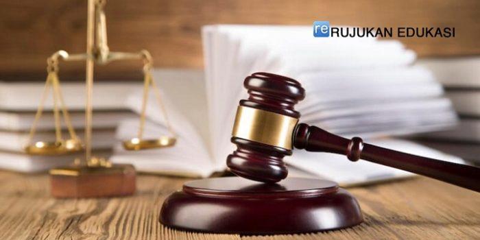 Pengertian Hukum Tata Negara