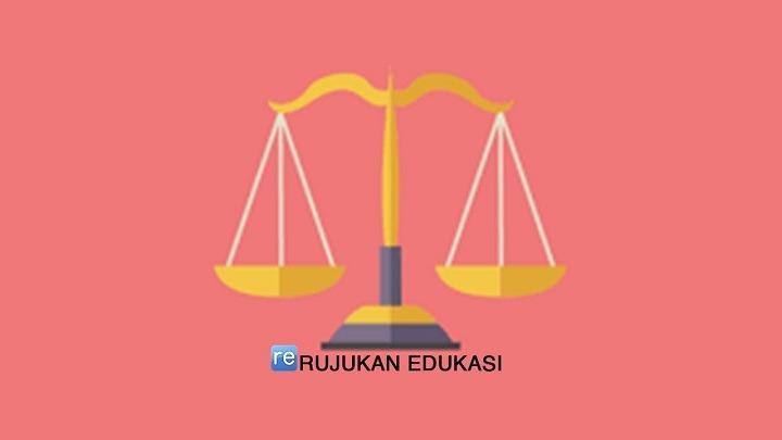 Pengertian Norma Hukum